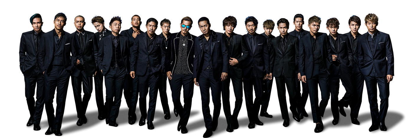 EXILE LIVE TOUR  追加公演@大阪 その3 - いつ …